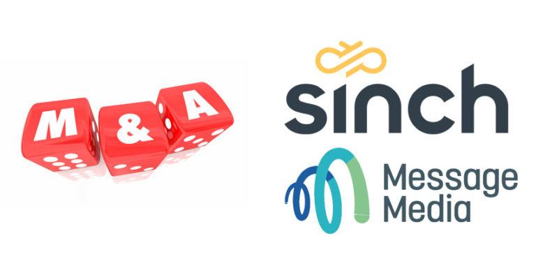 Sinch acquires MessageMedia
