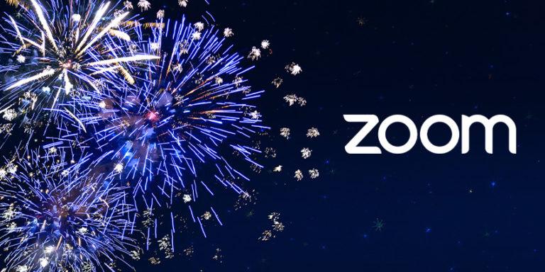 Zoom Celebrates 1.5 Million Zoom Phone Seats