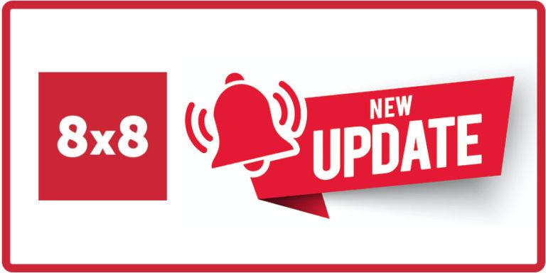 8x8 Announces New XCaaS Updates
