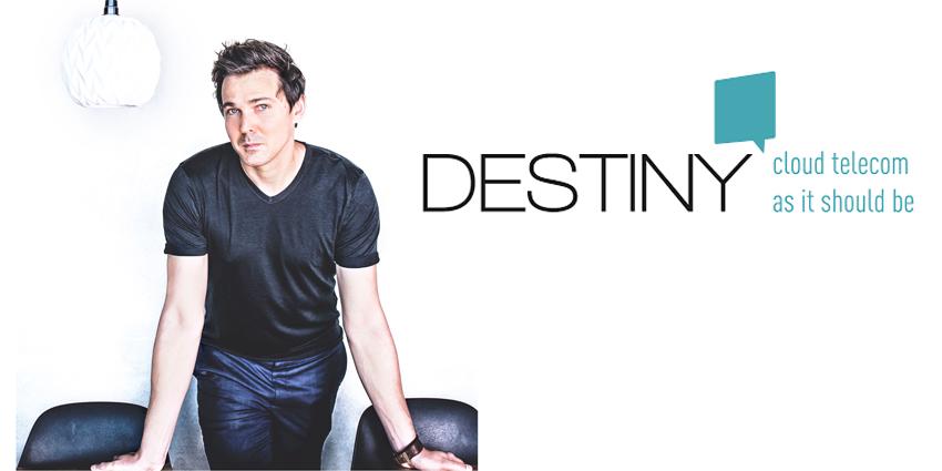 Destiny CEO On Its Fate to Acquire Soluno and Telepo