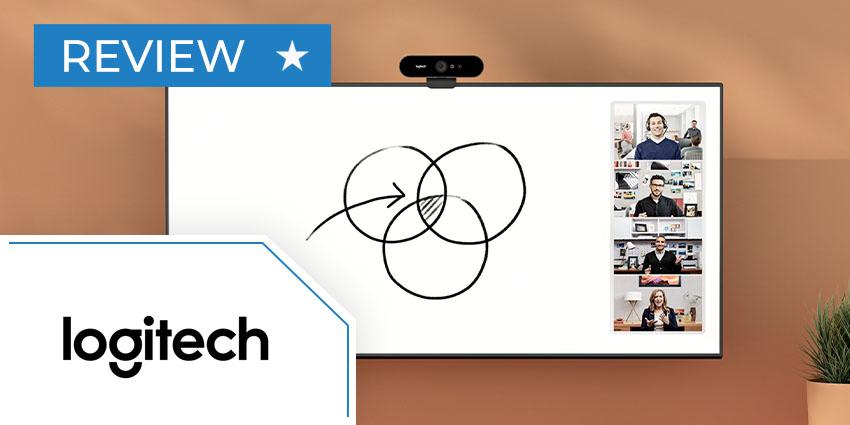 Scribe Whiteboard Camera Review: Next-Gen Meetings