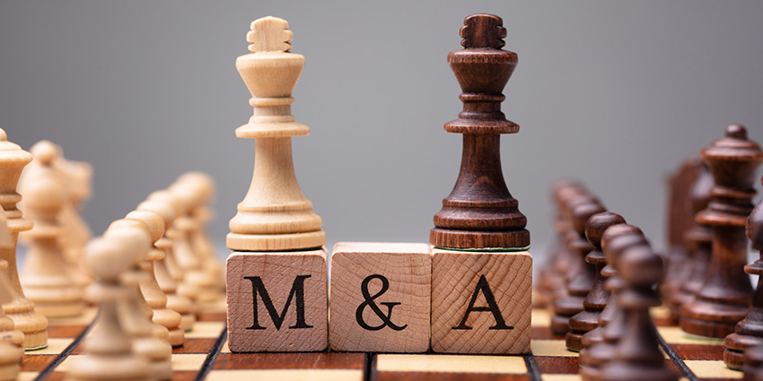 M&A: Grow Fast & Exit Creatively