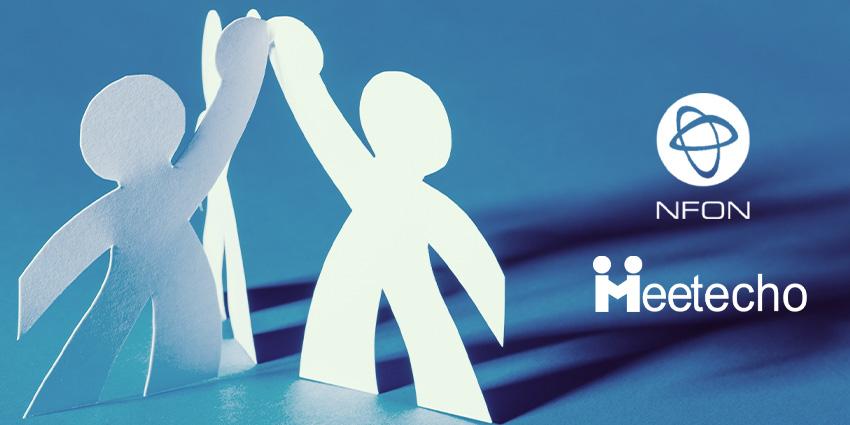 NFON Enters Strategic Partnership with WebRTC Firm