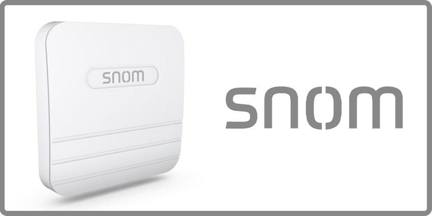 Snom Reveals New Beacon Tech for Asset Tracking