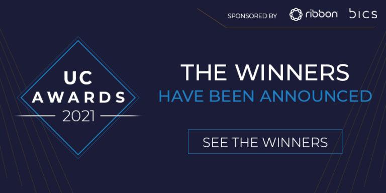 UC Awards 2021 - Winners Announcement