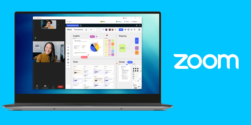 Zoom Expands its Platform Vision with the Launch of Zoom Apps and Zoom Events