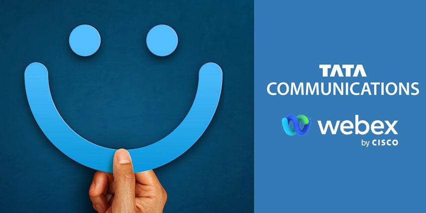 Enterprises Enhance CX with Tata Communications and Cisco