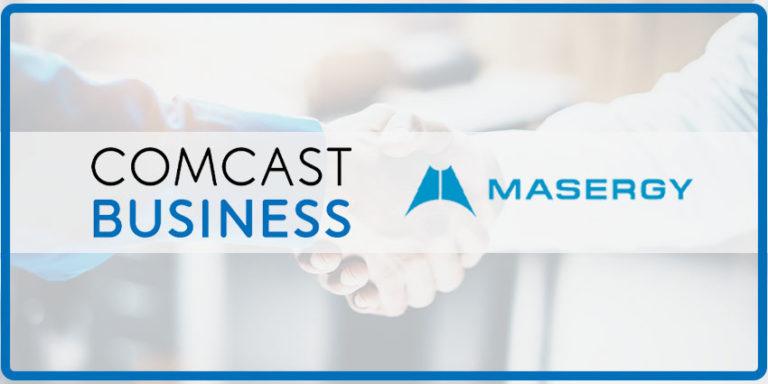 Comcast to acquire Masergy
