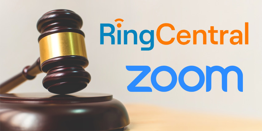 RingCentral Loses Appeal in Zoom Court Battle