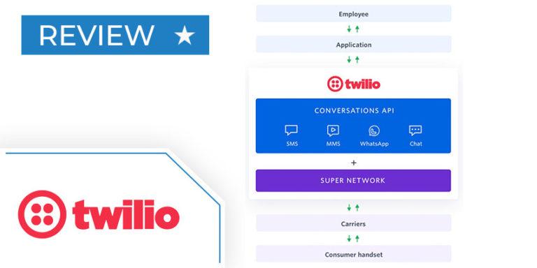 Twilio Conversations API Review