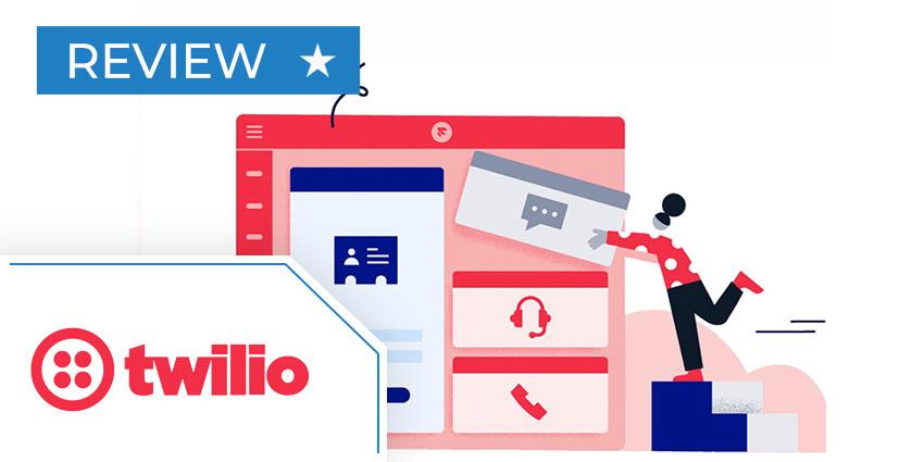 Twilio Flex Review: A Complete Guide to Twilio Flex