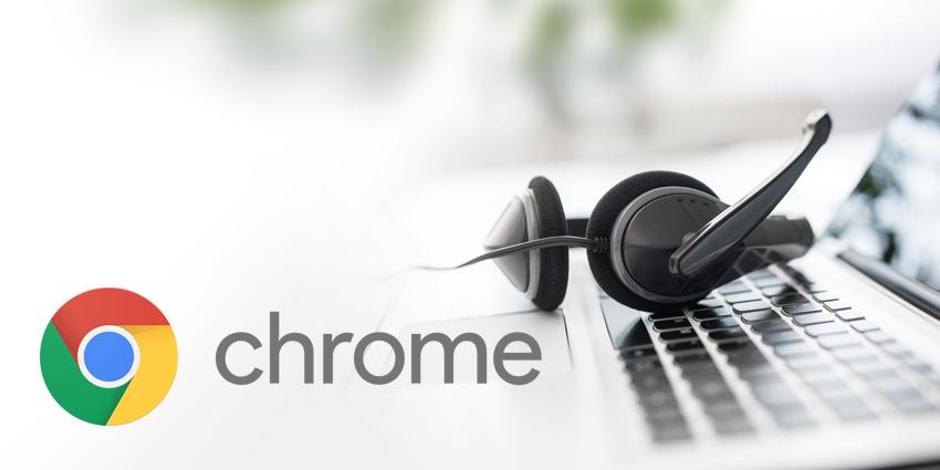 Google Reveals Chrome OS Contact Centre Solution