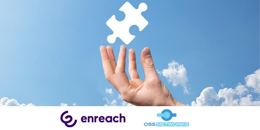 Enreach Expands Baltic Footprint with OSS Networks