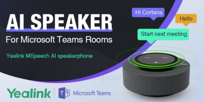 Yealink MSpeech AI Speakerphone Review