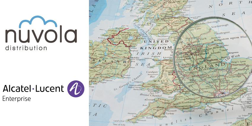 Alcatel-Lucent Enterprise Partner Expands Offering in UK