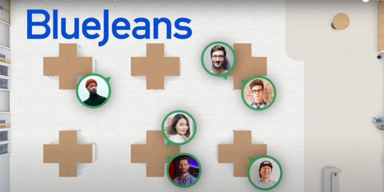 BlueJeans launches BlueJeans Spaces