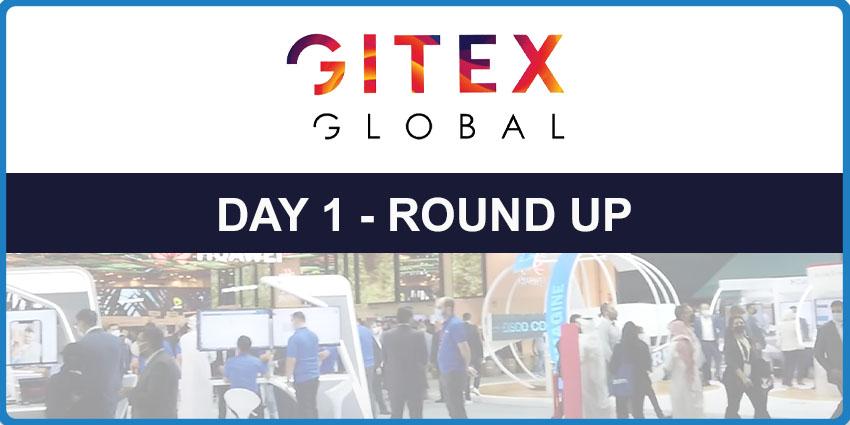 AI Drives Meeting Engagement – Gitex 2021