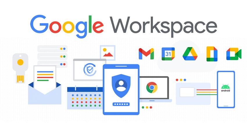 Google Reveals Workspace Updates at Next '21