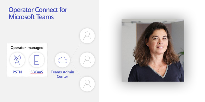 How to enable Operator Connect in Microsoft Teams