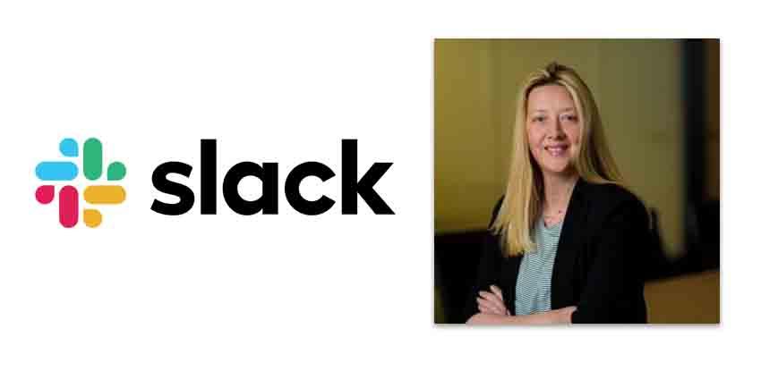 Slack Picks Former Google Cloud Exec to Head EMEA
